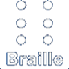 WE provide Braille printing services
